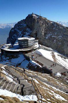 Mount Pilatus ~ Lucerne, Switzerland