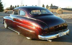 1950 Merc. Coupe. | by sierradawn312