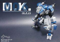 M.K.-006 | by kenny_yan