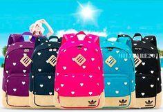 mochila adidas feminina em couro com nylon. frete grátis. http://produto.mercadolivre.com.br/MLB-592963462-mochila-adidas-feminina-em-couro-com-nylon-frete-gratis-_JM