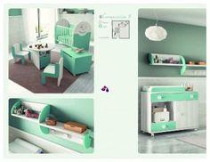 Child Furniture | Mobiliario para bebé | Lope Muebles