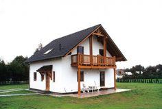 Montovaný dom Nova 75 - RD Rýmařov
