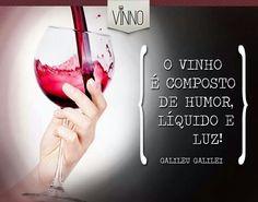 #Vinho♡ & #Frases☆