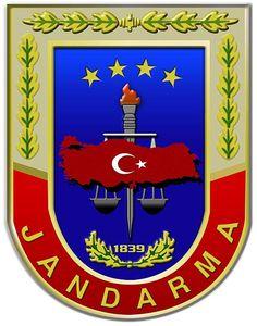 14/06/1839 - Jandarma Teşkilatı kuruldu.
