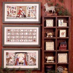 Christmas Traditions - Prairie Schooler