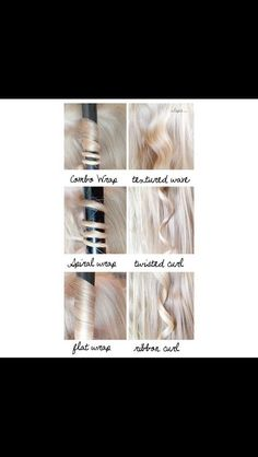 3 Ways To Curl Your Hair