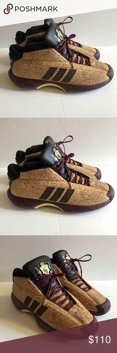 brand new 87b93 6edd1 Adidas Crazy 1 Basketball Shoes Kobe Bryant Vino New without box Adidas  Crazy 1 Basketball Shoes