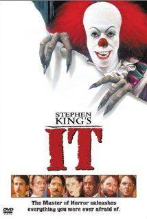Scary movie, scary!