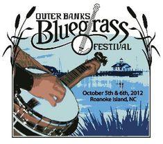Outer Banks of North Carolina Hosts Bluegrass Music Festival Living In North Carolina, North Carolina Homes, South Carolina, Lester Flatt, Rhonda Vincent, North Carolina Attractions, Bill Monroe, Roanoke Island, Outer Banks Vacation Rentals