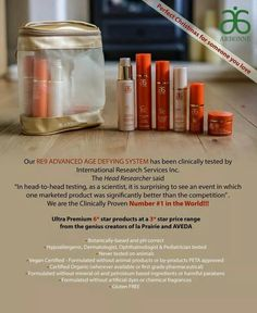 #1 in the WORLD!!! :) Serena Smith Independent Consultant Arbonne International #21236551 www.liveclean.myarbonne. com 530.282.0088