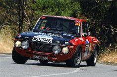 Lancia Fulvia HF Rally #RallyLegend #LanciaFulviaHF  #LanciaHF #FulviaHF #RallyCar #AutoItaliane @GTClassic