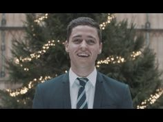"""Oxford Group's """"All I Want For Christmas Is You"""" A Cappella 
