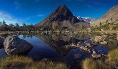 Дарите людям красоту - Норвегия, большое путешествие по Лофотенам. Часть 7: Сеня и Альпы