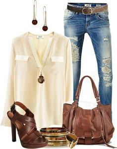 LOLO Moda: Fabulous Women Outfits #outfit #bags ...