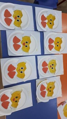 Easter Crafts For Kids Easter Projects St Patricks Day Crafts For Kids Thanksgiving Crafts For Kids Holiday Crafts Daycare Crafts Kids Daycare Easter Bunny Easter Art Diy Crafts For Kids Easy, Spring Crafts For Kids, Toddler Crafts, Art For Kids, Kids Crafts, Kids Diy, Easy Diy, Daycare Crafts, Preschool Crafts