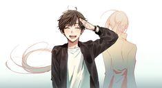 Tower of God baam jyu viole grace All Anime, Anime Guys, Manhwa, Manga Art, Anime Art, Wallpaper Pc, Aesthetic Art, Webtoon, Beautiful World