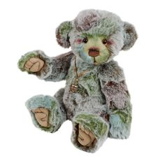 Charlie Bears Bamboozle Plush Collection