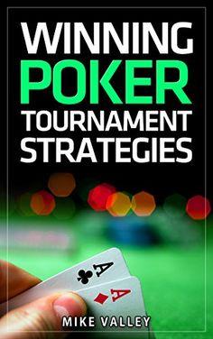 Tournament strategy poker book zero roulette online