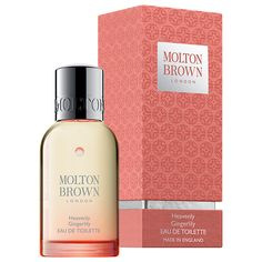Molton Brown Heavenly Gingerlily Eau de Toilette, 50ml