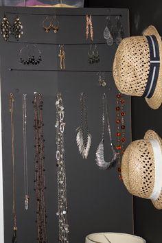 Jewelrywall, diy, bedroom Diy Bedroom, Cool Stuff, Blog, Cool Things, Blogging