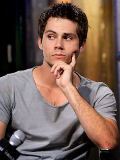 Dylan so Adorable