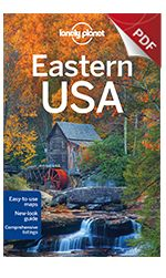 Eastern USA - Great Lakes (PDF Chapter) Lonely Planet