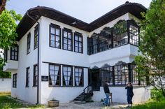 https://flic.kr/p/x1YCm8   Family House Exterior @ The Ethnological Museum - Pristina, Kosovo   All Images © 2015 Paul Diming - All Rights Reserved - Unauthorized Use Prohibited.  Please visit www.pauldiming.com!