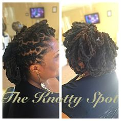 Loc Style Call (803)-237-1894 or Book a consultation online at: www.styleseat.com/theknottyspot  #dreadstyles #dreadlockstyles #theknottyspot #styles #masterloctician #locs #locstyles #twist #locpetals #petals #braids #braidstyle #twist #columbiastylist #columbiasc #barreltwist #locologybio #naturalhair #naturalhairstyles #dreadstagram #dreadstyles