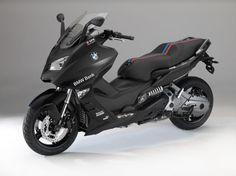 BMW C 600 Motorsport Edition