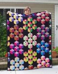 Free Big Block Quilt Patterns | Hotel Strand-Café Lang in Langenargen am Bodensee
