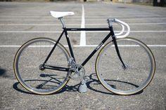 2012 Cinelli Gazzetta - Pedal Room