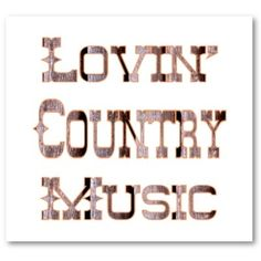 Art Country Music  quotes