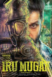Iru Mugan 2016 Full Movie DVDRip Download…