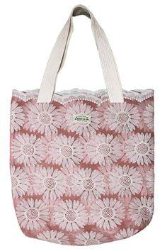 Lace Shopper! Gefunden auf Dreamdress.at! #taschen, #shopper, #totebag #Bags Shopper, Diaper Bag, Bags, Fashion, Accessories, Taschen, Purses, Moda, Fashion Styles