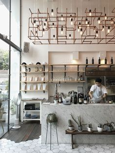 4 peaceful cafes in the middle of busy Bangkok http://townske.com/guide/14303/bangkok-in-3-days