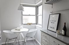 Before & After: Lisa's Brooklyn Kitchen Makeover on a Budget — From the Archives: Greatest Hits