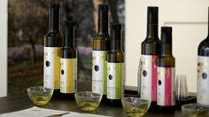 **Brist Extra Virgin Olive Oil - Vodnjan, Croatia