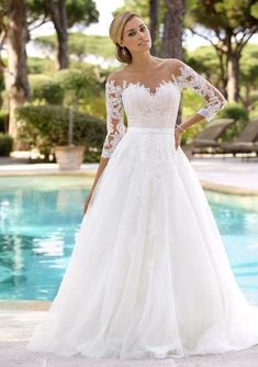 Ladybird Wedding Dress 2018 #weddingdresses