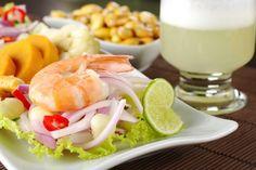 Confira aqui o que há de mais popular na gastronomia do Peru, você não vai querer ir embora do país antes de provar todas estas maravilhas da cluniária!