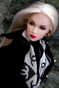 """This doll SCREAMS """"I am Demi."""""""