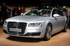 Cool Audi 2017: Newcarreport-2016 AUDI A8 Release date... Car24 - World Bayers Check more at http://car24.top/2017/2017/08/05/audi-2017-newcarreport-2016-audi-a8-release-date-car24-world-bayers/