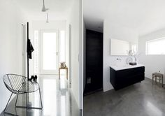 Danish House with stylish functionalism by Camilla Thomsen & Lars Hvid