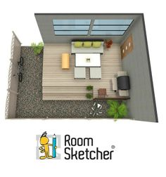 A recent survey by the American Society of Landscape Architects reveals the top outdoor living  trends for 2014. See this week's blog post to learn more!   http://www.roomsketcher.com/blog/design-create-and-visualize-outdoor-areas-with-roomsketcher/  #outdoor #homedesign #outdoorrooms