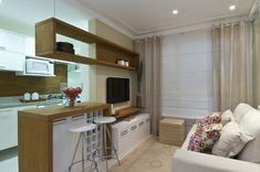 Jeito de Casa: apartamentos