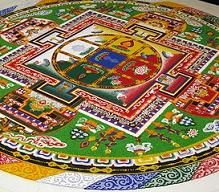 meaning of mandala all across centuries