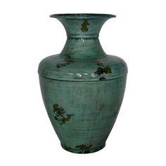 Cheungs�Metal Vase