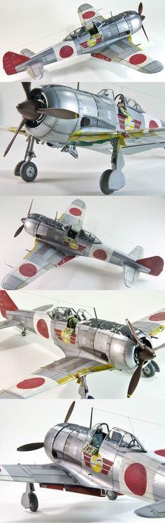Tamiya Model Kits, Tamiya Models, Ww2 Aircraft, Military Aircraft, Plastic Model Kits, Plastic Models, Scale Models, Photo Avion, Model Building Kits