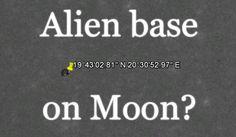 Alien Chasers Spot Alien Moon Base