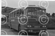 Riduna Buses, Alderney (AEC Reliance AY750) = B Photo