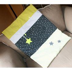 couverture couture bébé Tableau en tissu | Patchworks et tableaux en tissus | Pinterest couverture couture bébé